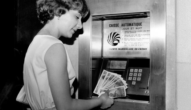 ATM cards – Phonecard Museum
